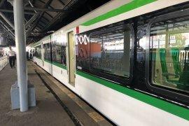 KAI Daop 6 operasikan kereta Bandara Internasional Yogyakarta
