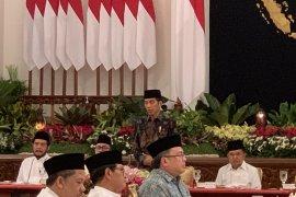 Presiden Jokowi serius untuk pindah ibu kota