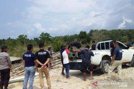 "Oknum TNI-Polisi diduga ikut ""bermain"" tambang ilegal"