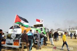 ACT membuka dompet peduli untuk warga Palestina