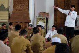 ASN Provinsi Banten masuk kerja pukul 06.00 WIB selama Ramadhan
