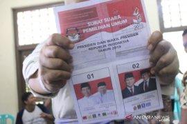 Prabowo-Sandi unggul selisih 170.961 suara  di Kota Bogor
