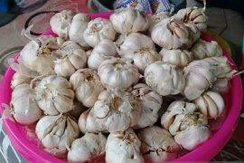 Nilai impor Bangka Belitung turun 73,76 persen