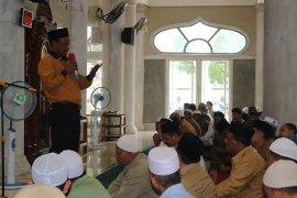 Ini pesan kuliah tujuh menit bupati Aceh Timur