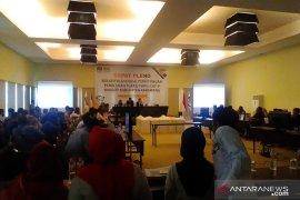 PDIP hanya peroleh enam kursi DPRD Karawang