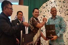 Gubernur Ridho Ficardo Promosikan Lampung ke Malaysia
