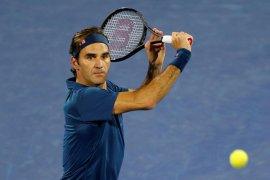Federer sebut kalah poin adalah hal terburuk