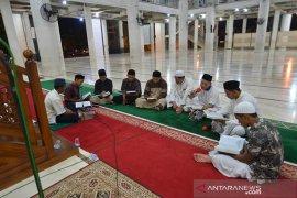 Tadarus pertama Ramadhan