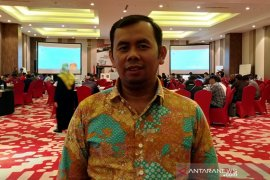 KPU Bangka Belitung betulkan data pemilih di enam kabupaten