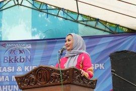 Lucy Kurniasari pertanyakan hasil survei SCG