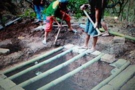 DLHK Kabupaten Tangerang bangun 200 sumur resapan antisipasi krisis air