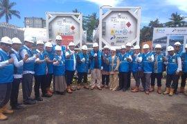 BPS : Neraca perdagangan luar negeri Maluku November 2019 defisit