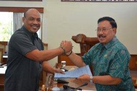 DPRD Bali minta pemerintah evaluasi sistem pertanian