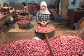 Awal Ramadhan, harga kebutuhan pokok di Jember fluktuatif