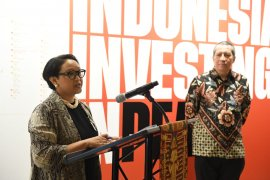 Indonesia harus dorong peran perempuan untuk perdamaian dunia