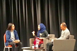 Komunitas film Indonesia bawa cinema  ke Inggris