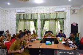 Gencar lakukan advokasi, KPPU ajak Pemkot Padangsidempuan bersinergi
