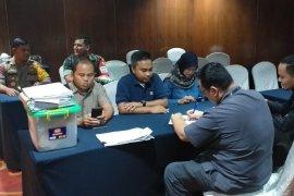 Surat suara pemilu Langkat dikawal ke KPU Sumut