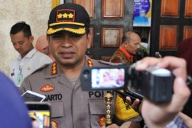 Polresta Banjarmasin segera gelar Razia Pekat selama Ramadhan
