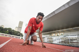 Zohri batal bela Timnas Atletik di China akibat cedera