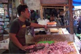 Waspadai  beredarnya daging hewan tak layak konsumsi  di Sukabumi