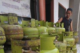 784 pangkalan siaga di Banten disiapkan penuhi elpiji Lebaran