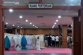 Selama Ramadhan pegawai Pemkab Penajam rutin shalat dzuhur berjamaah