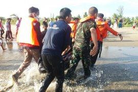Korban terseret arus laut di Laut Bangka Jaya ditemukan