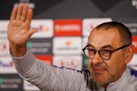 Chelsea persilahkan Maurizio Sarri pergi
