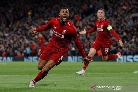 Sejak awal Wijnaldum yakin Liverpool menang 4-0