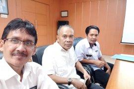 Diskominfo Usulkan Penuntasan Masalah Blankspot Masuk RAN PPDT 2021
