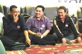 TKN pastikan kemenangan Jokowi-Ma'ruf setelah 80 juta suara