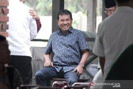 Pulang dari Lapas, Rahmat Yasin tidak mau jadi Bupati lagi