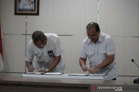 Kembangkan energi listrik, PLN-Pemprov Babel tandatangani nota kesepahaman