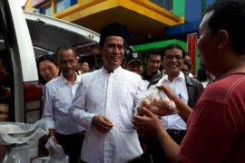 Menteri Pertanian ingin harga telur stabil Rp23.000 per kilogram