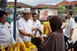 Disperindag Denpasar gelar pasar murah