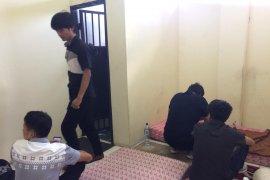 Imigrasi Tasikmalaya deportasi empat WNA asal China