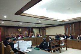 KPK: suap untuk pejabat Ditjen Cipta Karya PUPR sudah lama