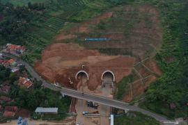 Jalan tol Cisumdawu Jabar jadi jalur alternatif mudik Lebaran