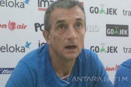 Pelatih Arema akui sulit taklukan Borneo FC di kandang