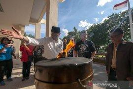 Obor Paskah Nasional tiba di Palu Page 2 Small