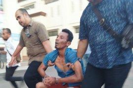 Pelaku pembunuhan di Aceh Utara hapus dulu foto di akun medsos