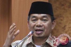 PKS realistis sulit raih kursi Ketua MPR