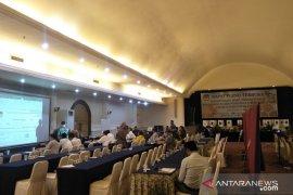 Partai Gerindra pimpin perolehan suara pileg di Cianjur