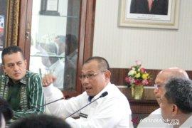 Normalisasi sungai solusi banjir di Kota Medan