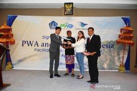 Badung dukung kerja sama Garuda Indonesia-PWA Korea