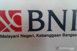 Pembobolan dana  BNI cabang Ambon dilakukan sindikat kejahatan investasi