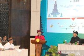 Gubernur Bali: penggunaan produk lokal tekan inflasi