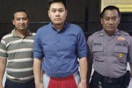 Polisi jelaskan alasan penahanan pilot Lion Air