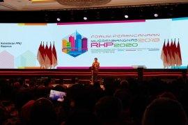 Presiden siapkan tiga jurus sambut 100 tahun Indonesia